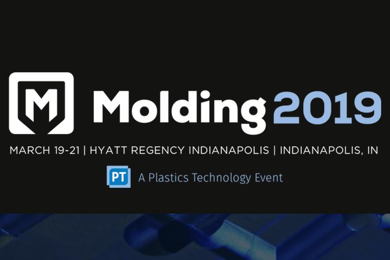 MOLDING CONFERENCE - Indianapolis, IN - Yushin - Robotic
